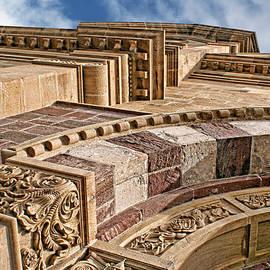 Nikolyn McDonald - Saint Francis Cathedral #1