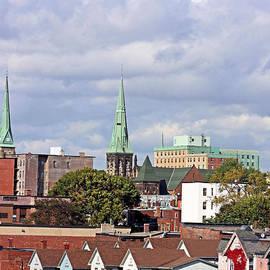 Kristin Elmquist - Saint John New Brunswick