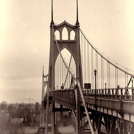 Saint Johns Bridge II