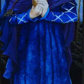 Lesly Holliday - Saint Margaret of Scotland