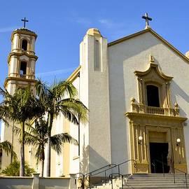 Barbara Snyder - Saint Marys Maagdalen Church