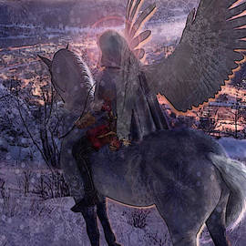 Suzanne Silvir - Saint Michael The Archangel4