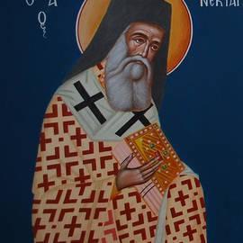 George Katechis  - Saint Nectarios