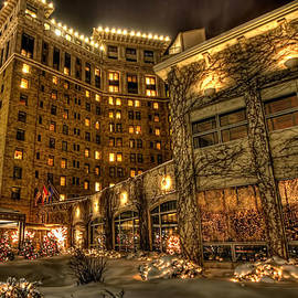Amanda Stadther - Saint Paul Hotel