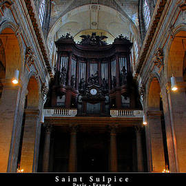 Dany  Lison - Saint Sulpice
