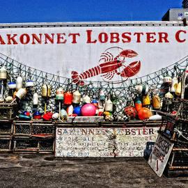 Mike Martin - Sakonnet Lobster Co.