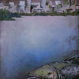 Carolyn Doe - Salmon City