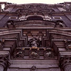 David Hohmann - Salzburg Cathedral