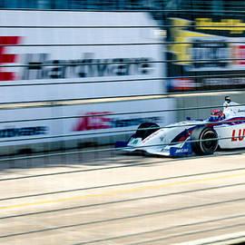 David Morefield - Sam Schmidt Motorsports