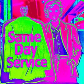 Ed Weidman - Same Day Service