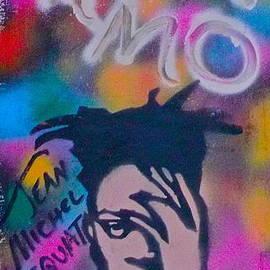 Tony B Conscious - Samo Jean Basquait