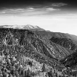 Phill  Doherty - San Bernardino Snow