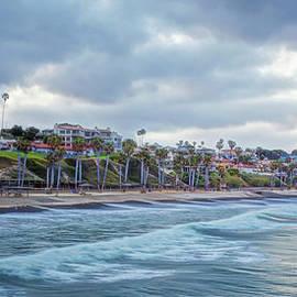 Joan Carroll - San Clemente Early Morning