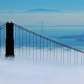 Eric Tressler - San Francisco Fog