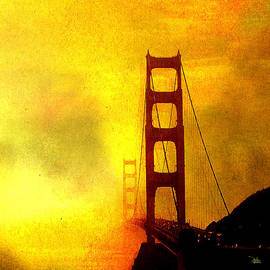 Douglas MooreZart - San Francisco Golden Gate Bridge Commute in Sun and Fog
