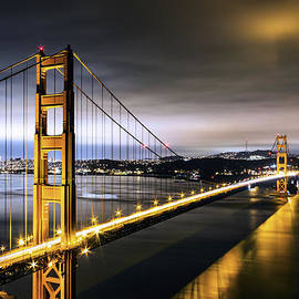 Cj Avery - San Francisco Golden Gate