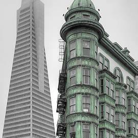 Patrick Jacquet - San Francisco - modern vs classic