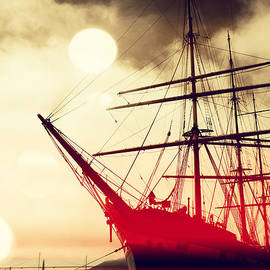 Chris Andruskiewicz - San Francisco Ship IIII