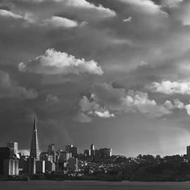 Sean Foster - San Francisco Skyline