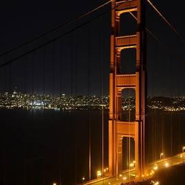 David Lobos - Golden Gate Bridge