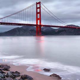Gregory Ballos - San Francisco
