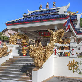 Gerry Gantt - San Jao Cham Cheju Hut Principal Shrine DTHP0470