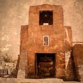 Dan Vallo - San Miguel Church