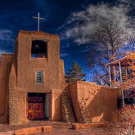 Tony Lopez - San Miguel Mission