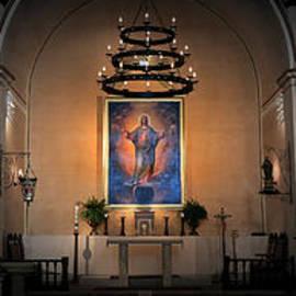 Stephen Stookey - Sanctuary 4 -- Mission Concepcion