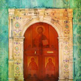 Cimorene Photography - Jesus Christ Icon