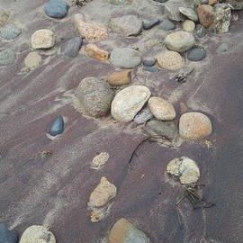 Anastasia Konn - Sand and Stone