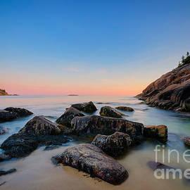 Michael Ver Sprill - Sand Beach Sunset