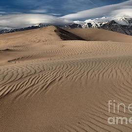 Adam Jewell - Sand Dunes And UFOs