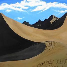 Christopher Soeters - Sand Dunes