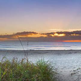 Debra and Dave Vanderlaan - Sand Dunes Panorama