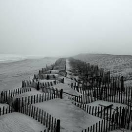 Robert Riordan - Sand in the Line