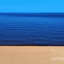 Kathi Mirto - Sand Sea and Sky