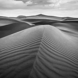 Alexander Kunz - Sands of Time