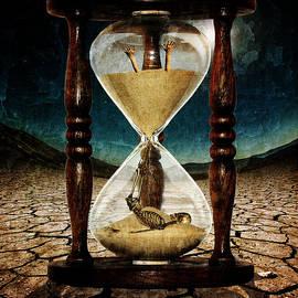 Marian Voicu - Sands of Time ... Memento Mori