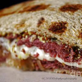 Catherine Melvin - Sandwich