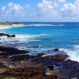 Kevin Smith - Sandy Beach Oahu Hawaii