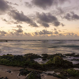 Brian Harig - Sandy Beach Sunrise 10 - Oahu Hawaii