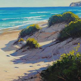 Graham Gercken - Sandy Dunes