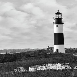 Marianne Campolongo - Sankaty Head Lighthouse Nantucket Cape Cod
