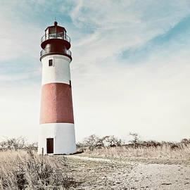 Marianne Campolongo - Sankaty Head Lighthouse Nantucket