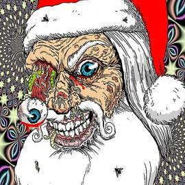 Joya - Santa Claws