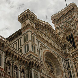 Georgia Mizuleva - Santa Maria del Fiore - Florence - Italy