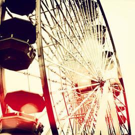 Chris Andruskiewicz - Santa Monica Fun II