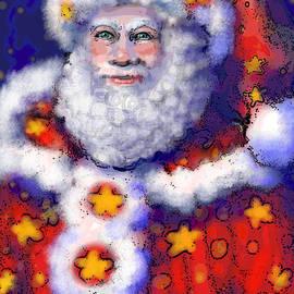 Carol Jacobs - Santa