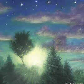 Michael Heikkinen - Santee Sunset 03